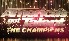 Who did you want to win 'America's Got Talent: The Champions'? [POLL]